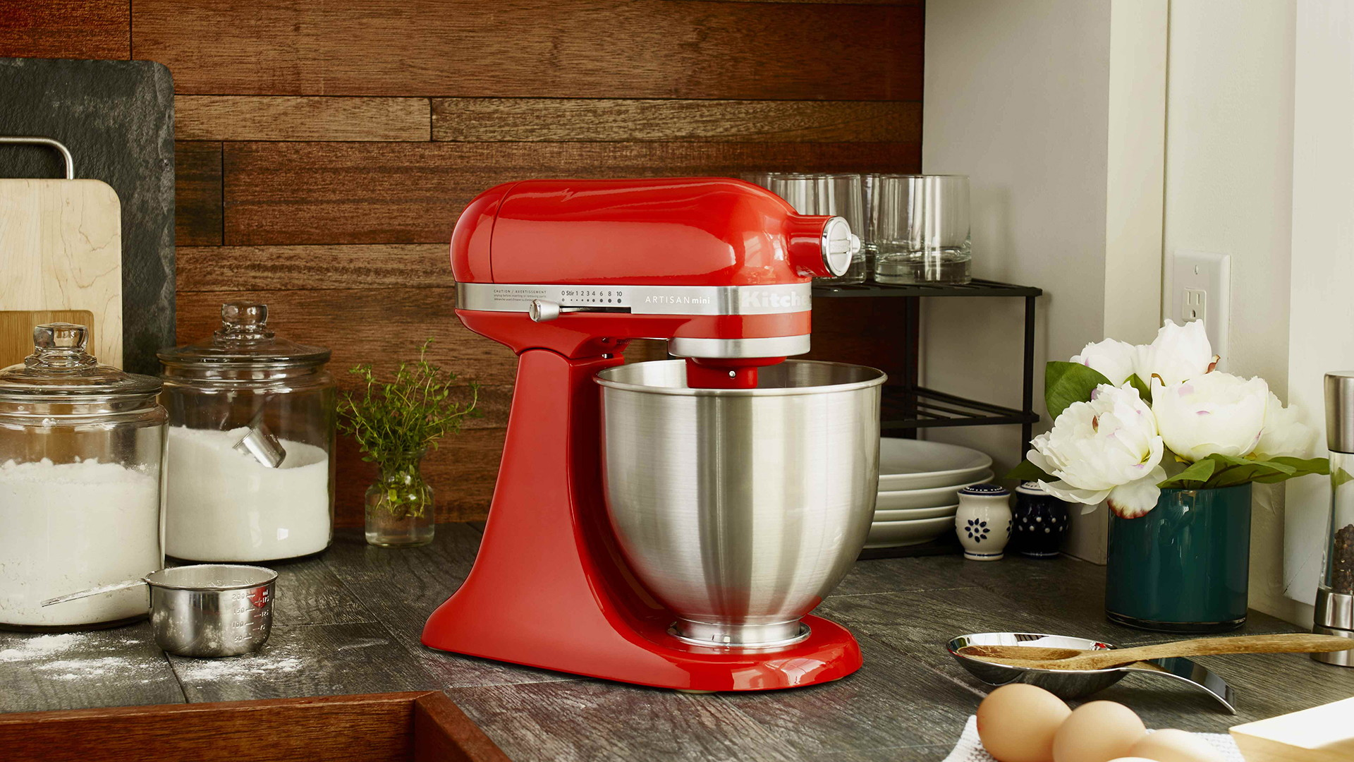 40 Off Kitchenaid Artisan 5 Quart Stand Mixer On Amazon