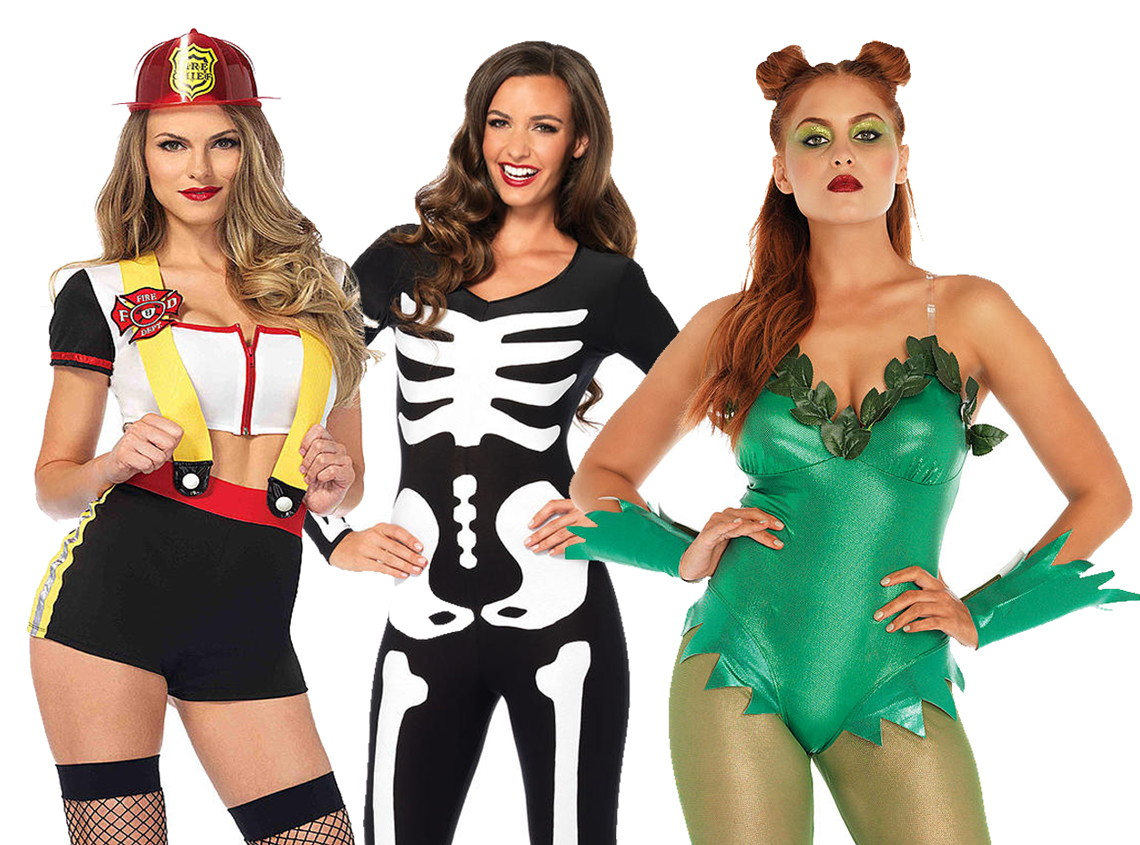 sears: women's halloween costumes, only $5 shipped (reg. $45