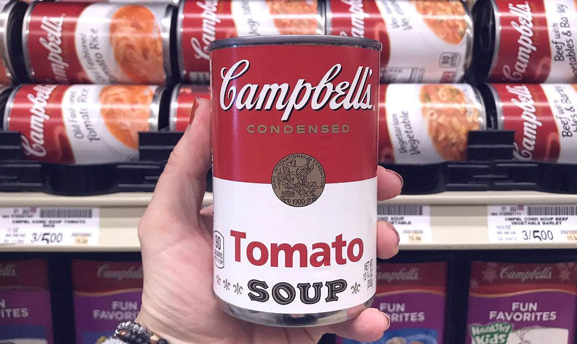 Campbell\'s Soup, Just $0.57 at Safeway Stores in the Denver Area ...