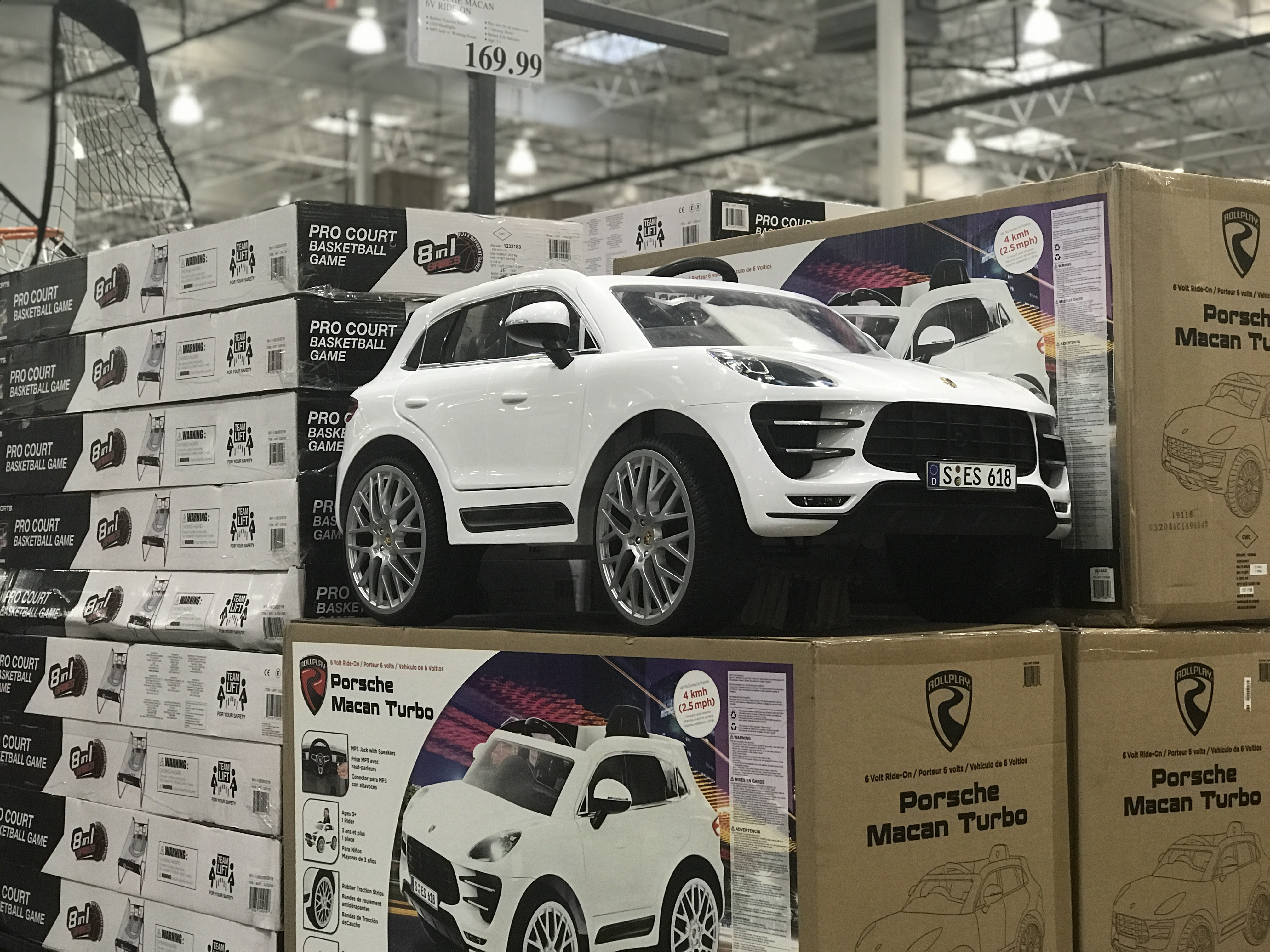 Top 51 Costco Holiday 2018 Toy Deals The Krazy Coupon Lady