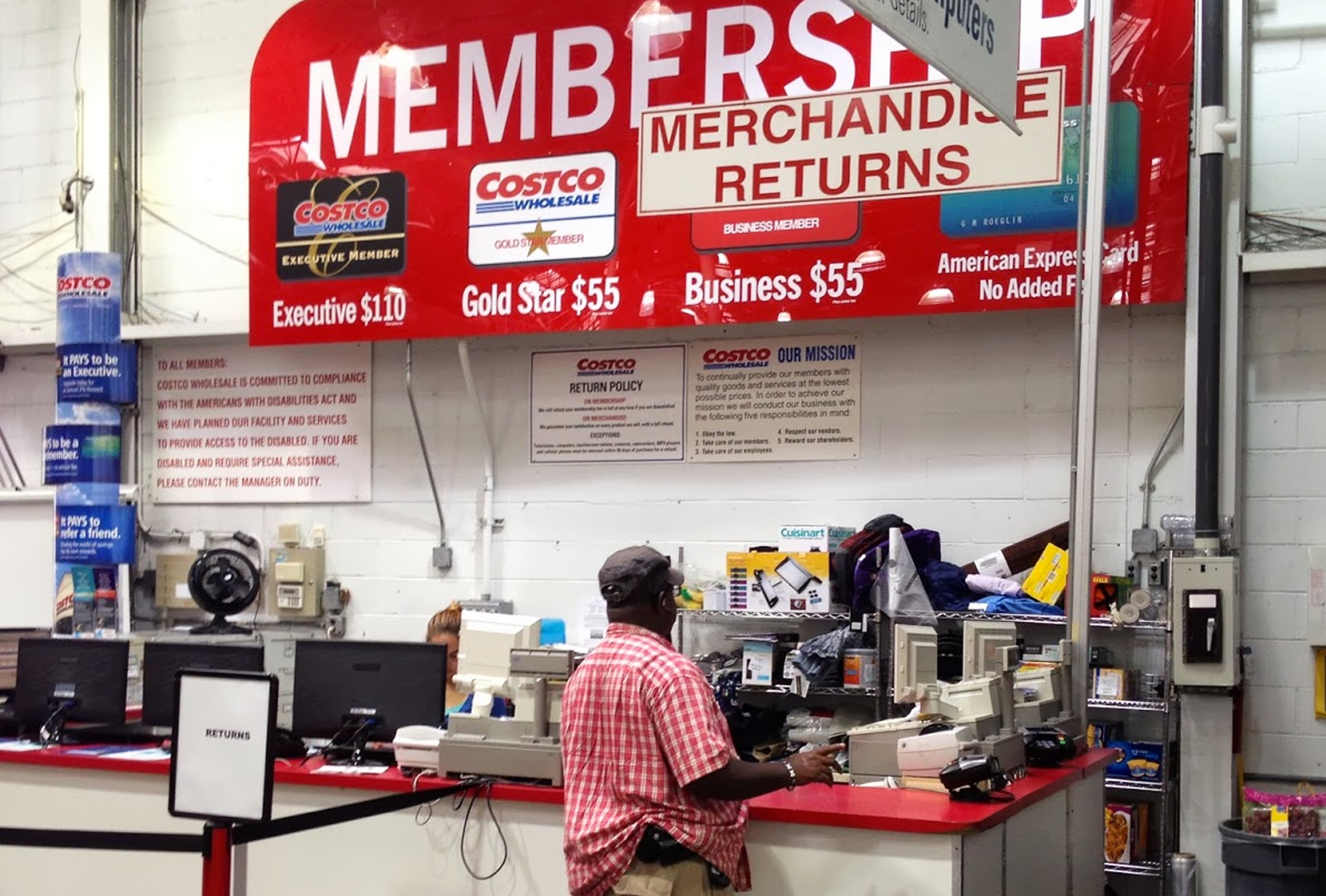 f0601b4f84 What One Woman Learned When Costco Booted Her - The Krazy Coupon Lady