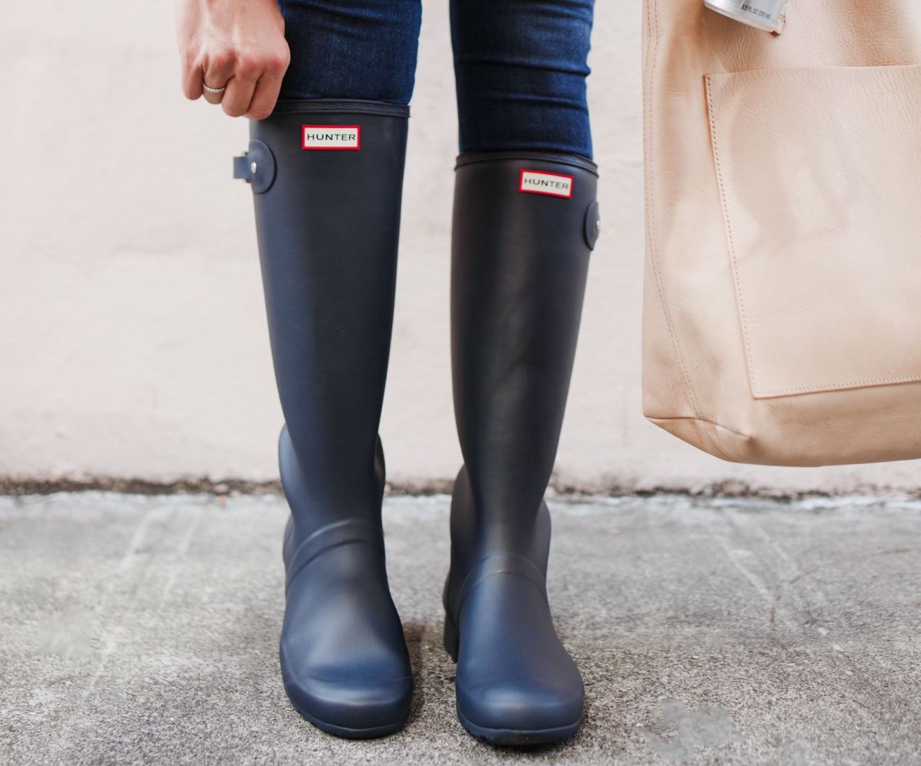 10bb3f129e9 Classic Hunter Boots, as Low as $86.99! - The Krazy Coupon Lady