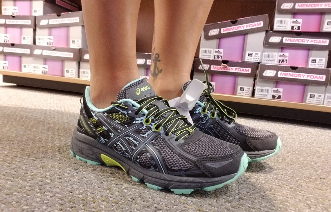 1165a5eb989 Kohls.com  ASICS Gel-Venture Running Shoes