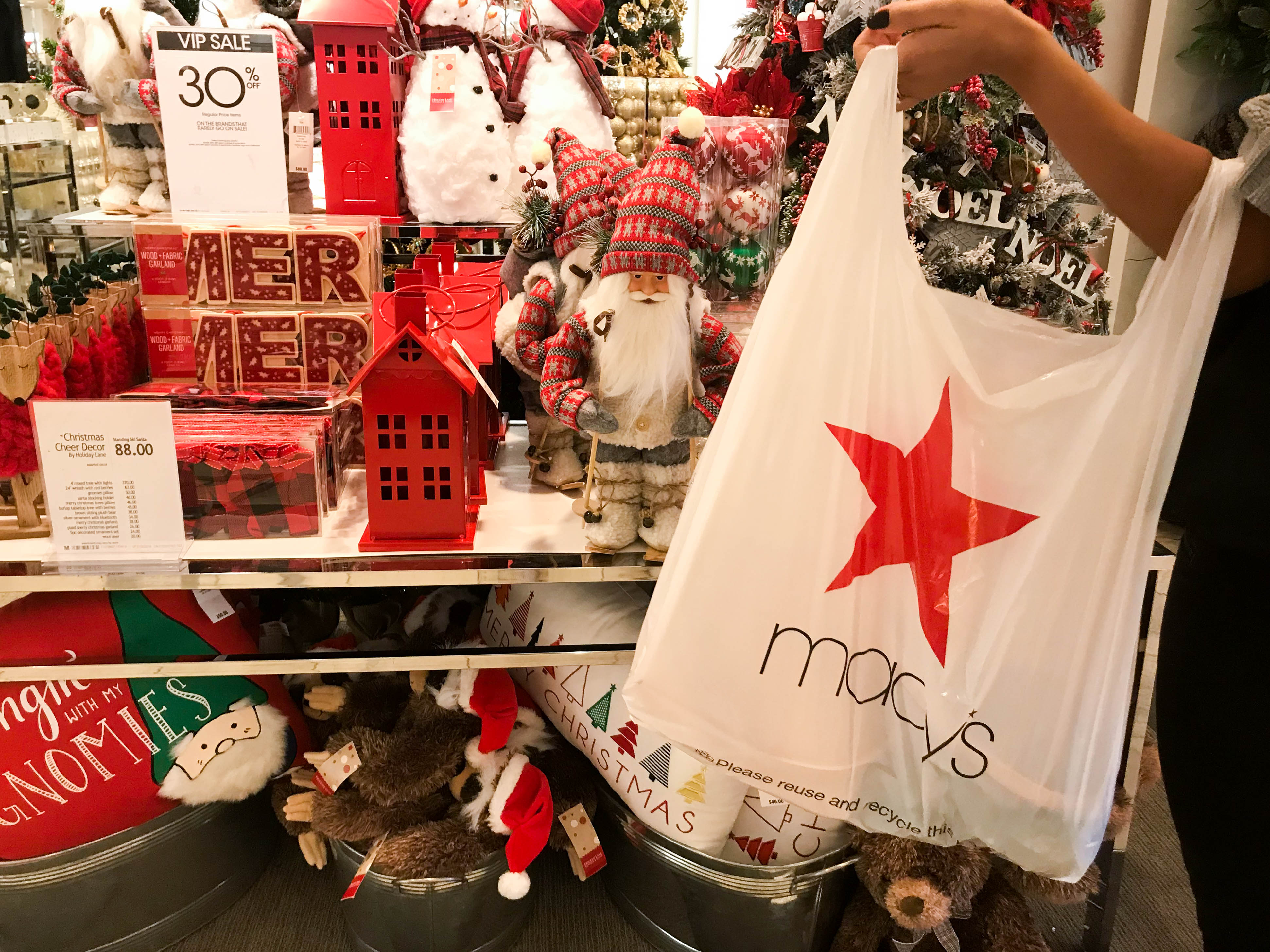 15 Ways To Dominate Macy S Black Friday 2018 Deals The Krazy Coupon Lady
