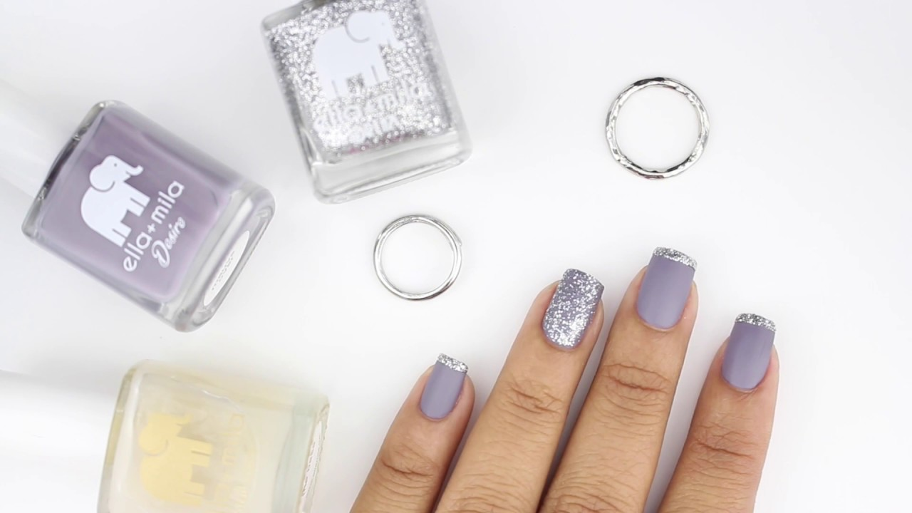 Extended! Save 40% on Ella + Mila Nail Polish! - The Krazy Coupon Lady