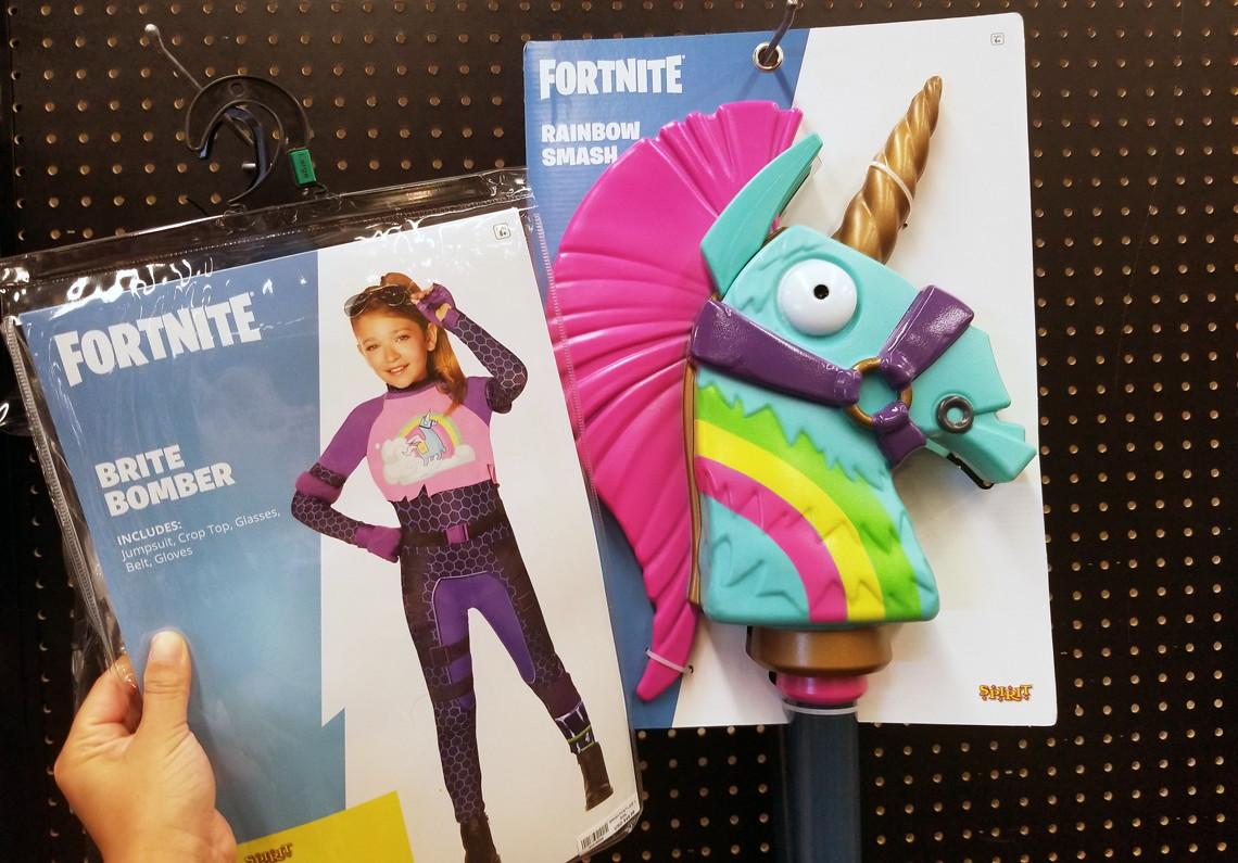 Spirit Halloween Fortnite Costumes For Kids.Fortnite Costumes Extra 20 Off At Spirit Halloween A