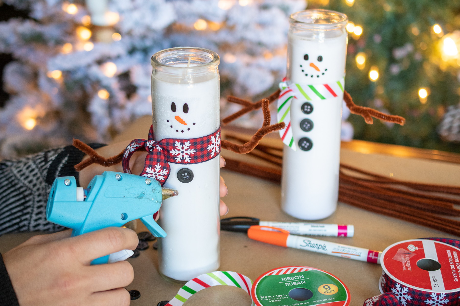 Dollar General Christmas Decorations.15 Dollar Store Christmas Diy Projects Anyone Can Do The