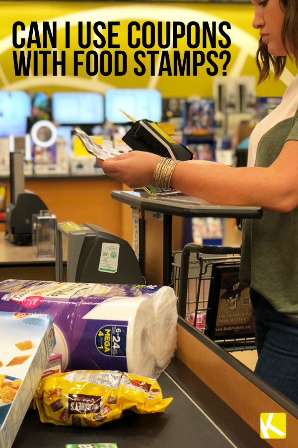 can you use coupons with ebt in california
