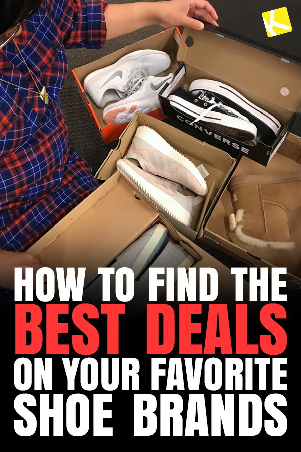 277d0f2c1c6 ... Up to 75% off. The Ultimate Guide to Saving Big on Nike