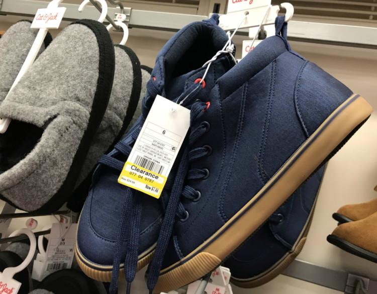 d606f56c813a Buy 1 Cat   Jack Boys  Ansel Neoprene Mid Top Sneakers (reg.  24.99)  7.48