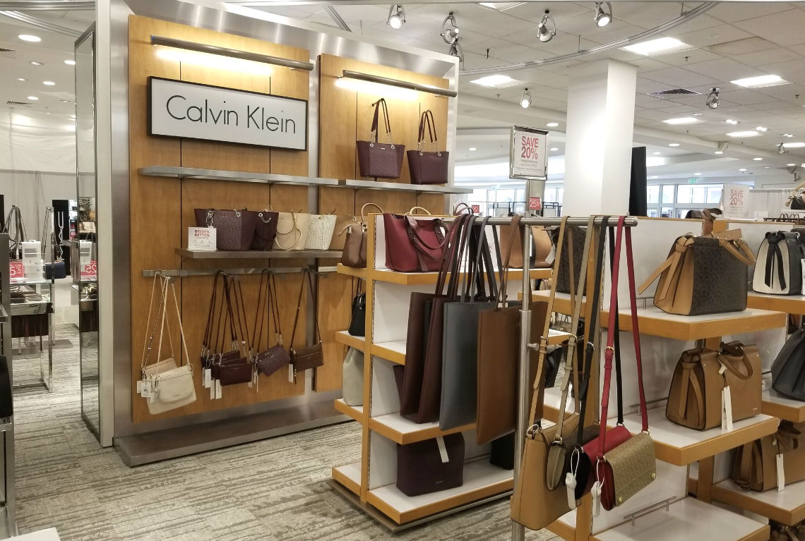 e9bd93b4e8 Calvin Klein Florence Backpack, Only $75 Shipped at Macy's (Reg. $188)! - The  Krazy Coupon Lady