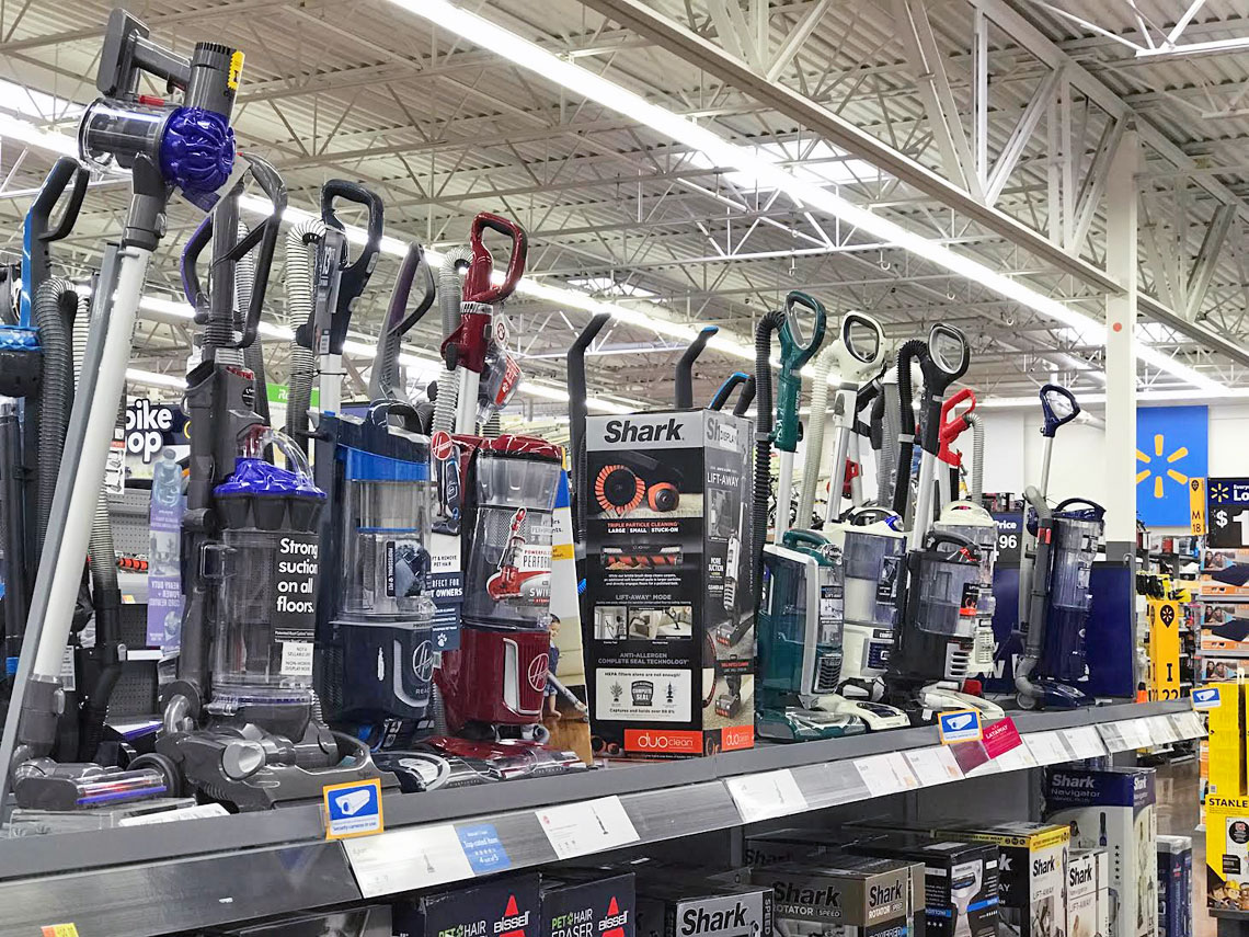 Dyson DC33 Upright Vacuum, Only $154 at Walmart! - The Krazy