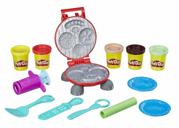 Play Doh Sets More Hasbro Toys As Low As 3 On Amazon A