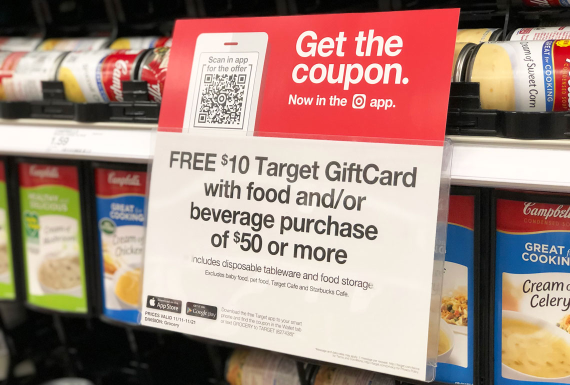4aae767a57 Just  26 for Over  50 Worth of Groceries at Target! - The Krazy Coupon Lady
