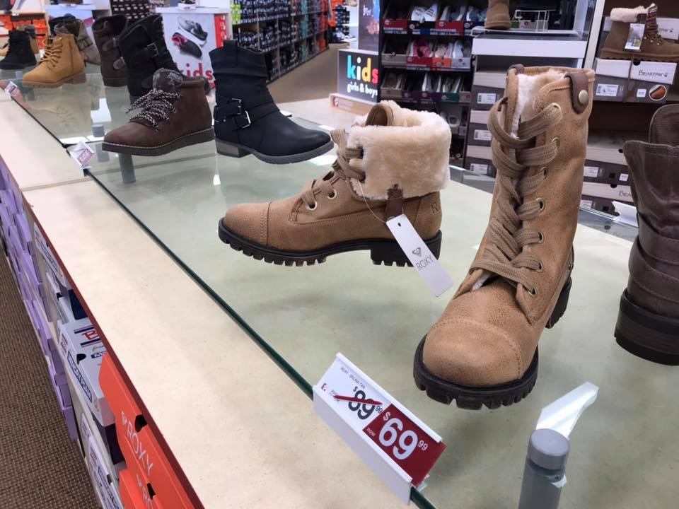 2a23e2e91 Winter Boots Clearance  Up to 70% Off at Famous Footwear! - The Krazy  Coupon Lady