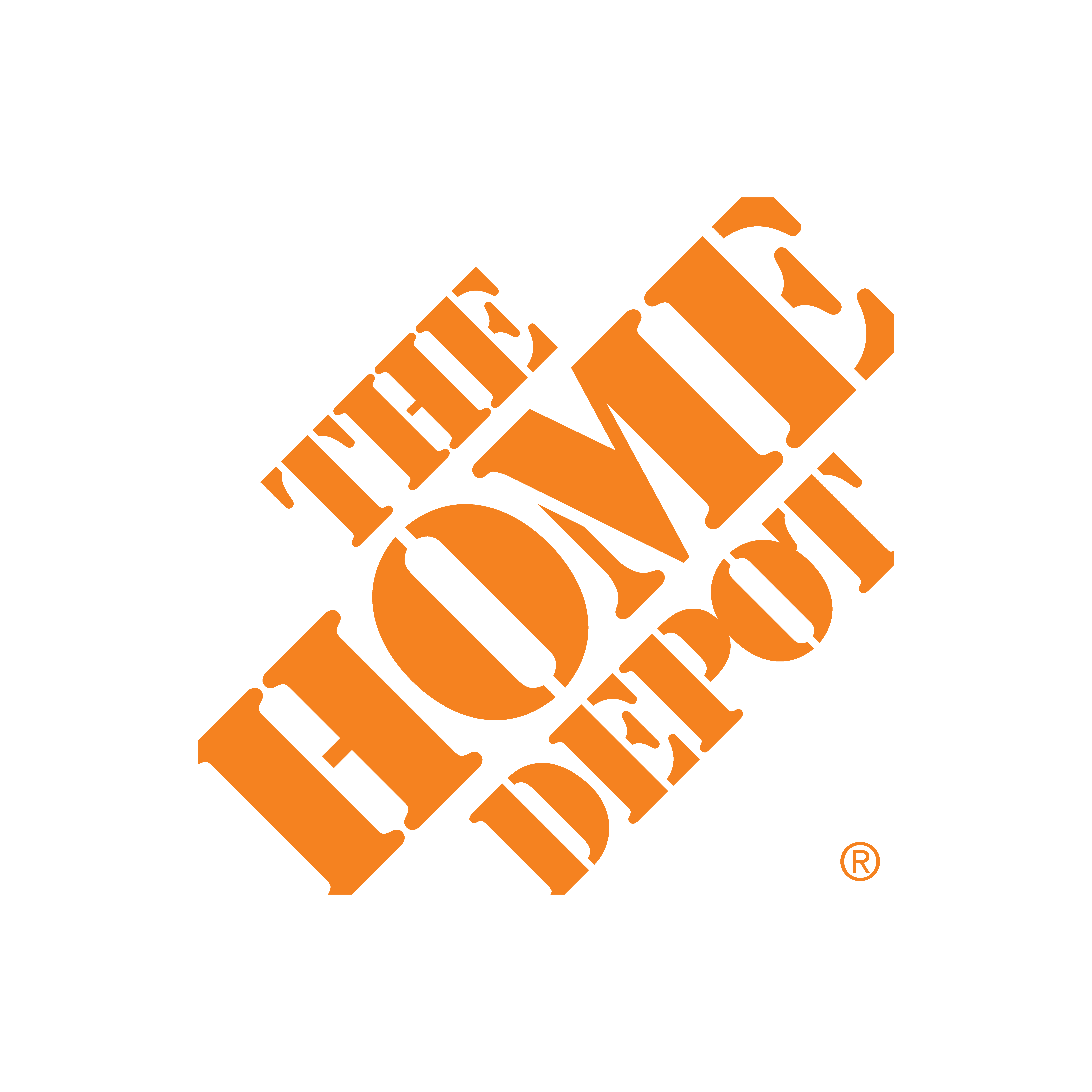 Home Depot Online Shop: The Krazy Coupon Lady