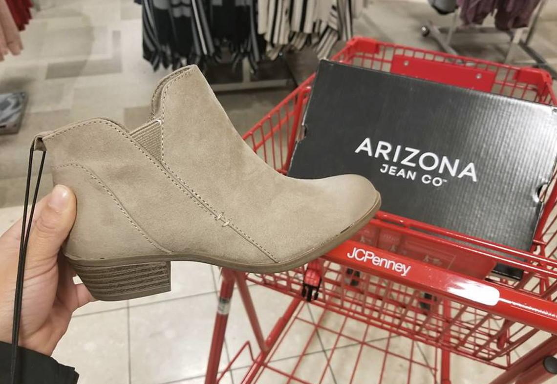 2ead47587096 Arizona Women s Boots