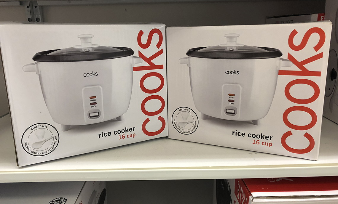 Cooks Small Kitchen Appliances, Only $7 at JCPenney! - A ...