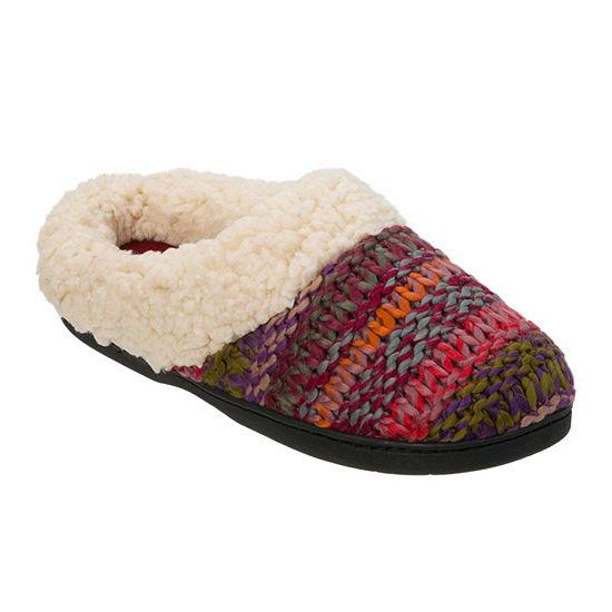 572df9c0ad69b8 Women s Slippers + Socks