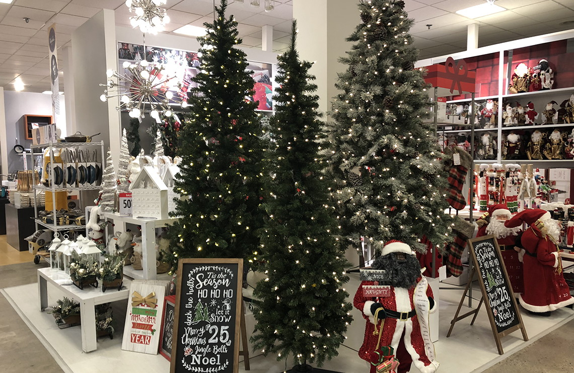 up to 60 off north pole trading co christmas decor at jcpenney the krazy coupon lady