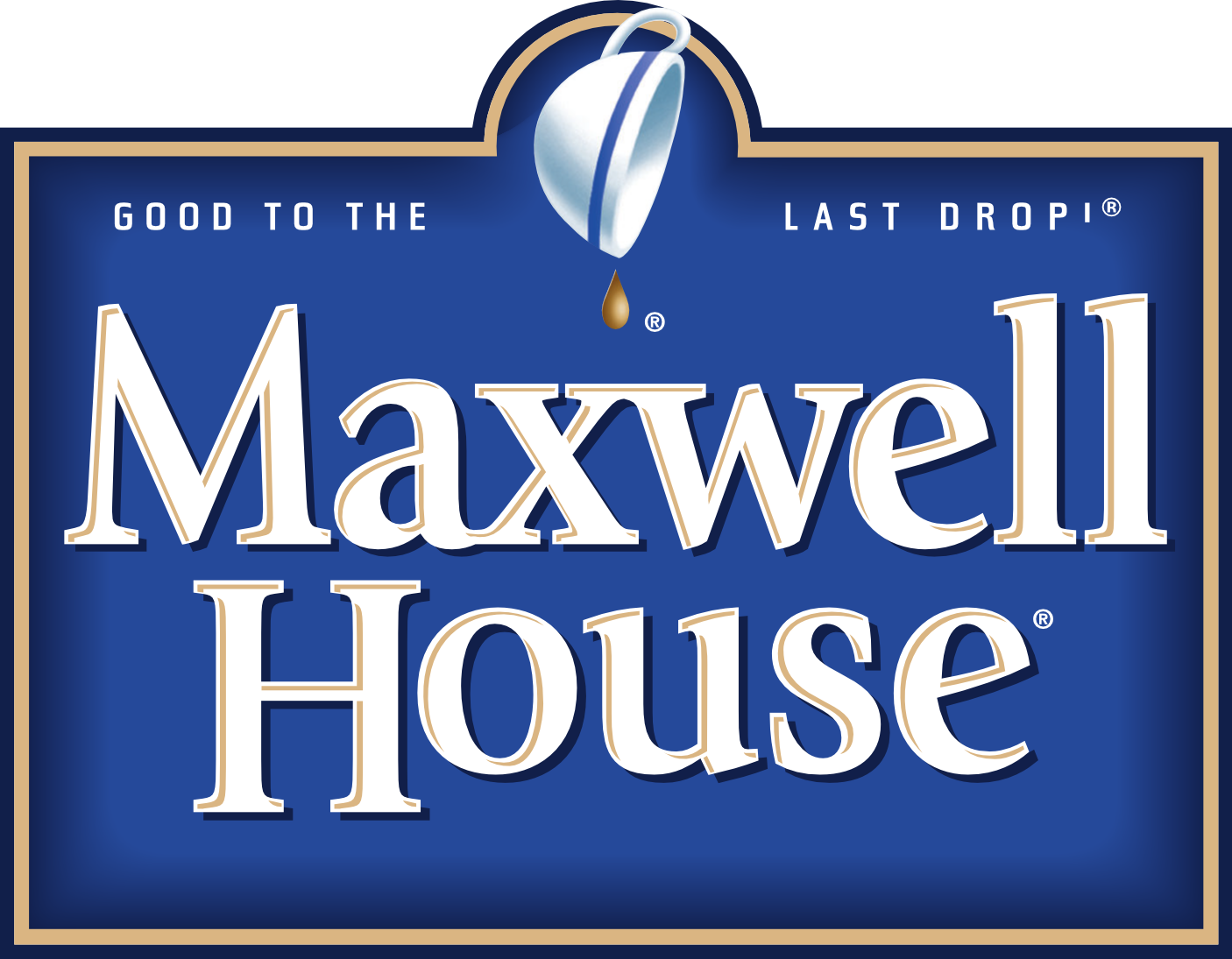 image regarding Maxwell House Coffee Coupons Printable known as Maxwell-Space Discount codes - The Krazy Coupon Woman