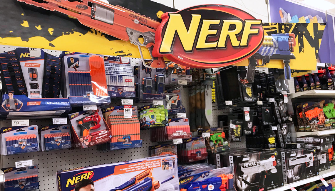 Nerf-Featurd-MO1112]