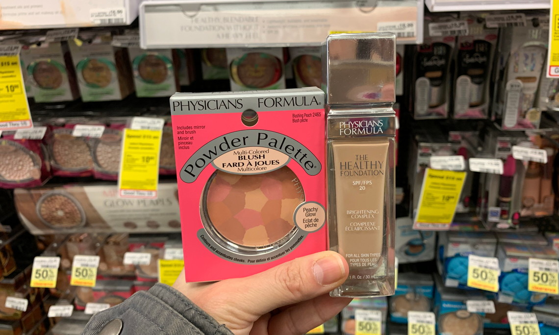 It is an image of Epic Physicians Formula Printable Coupon