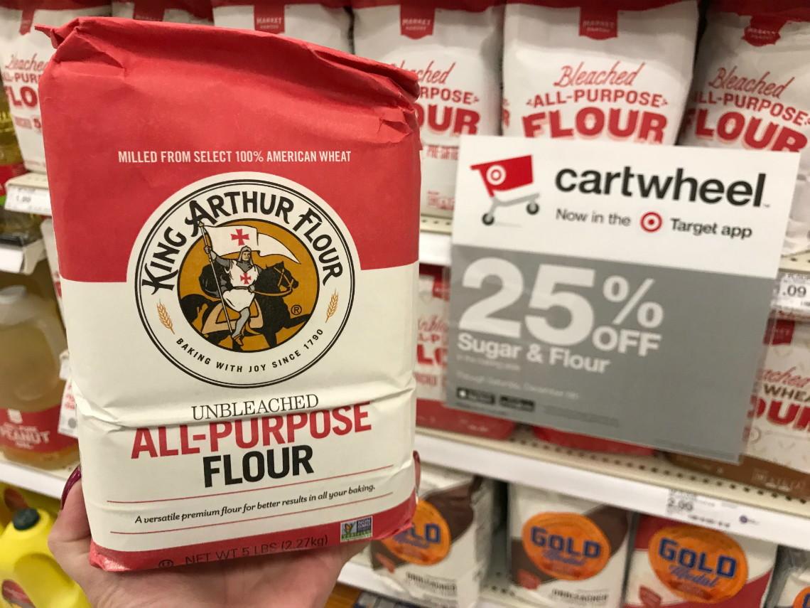 a837b0fa6b King Arthur Flour