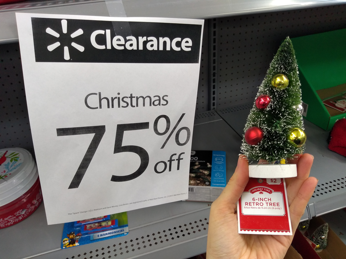 75% Off Christmas Clearance at Walmart: Includes L.O.L. Surprise! - The Krazy Coupon Lady