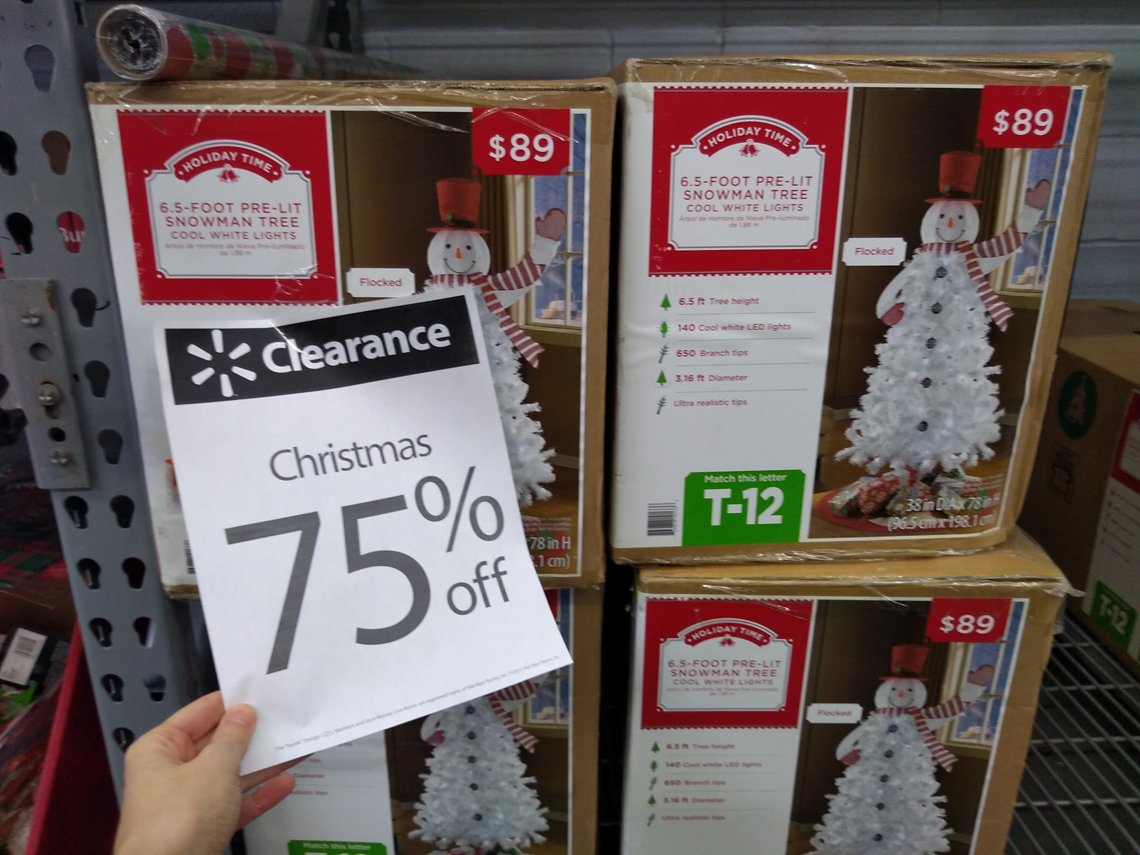 75% Off Christmas Clearance at Walmart: Includes L O L