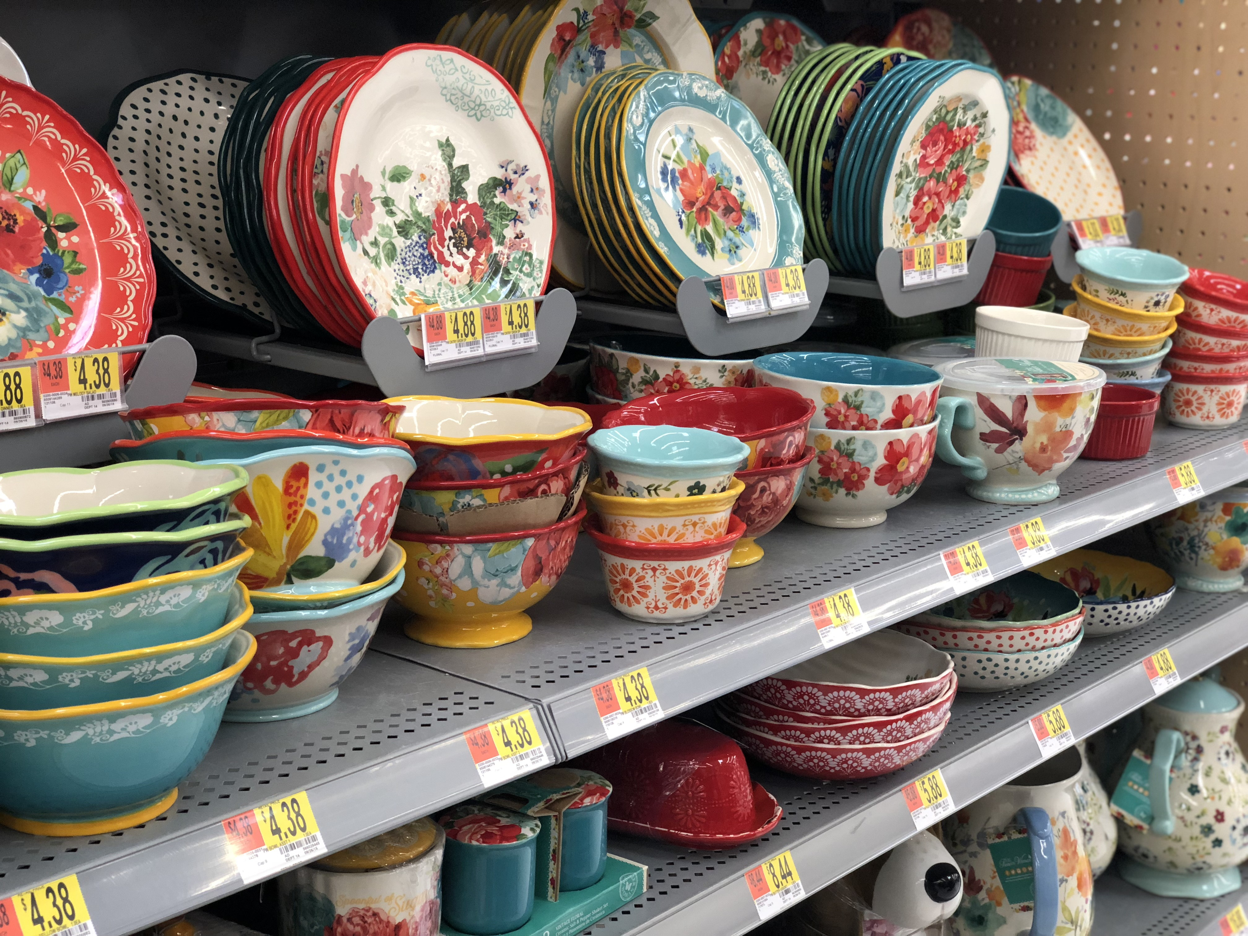 12 Ways To Never Pay Full Price For The Pioneer Woman Stuff
