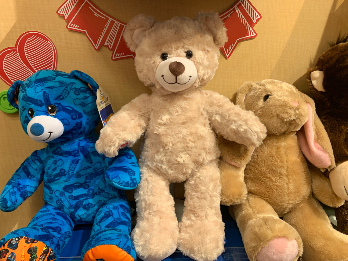 photograph relating to Build a Bear Printable Coupons identify Acquire A Go through Discount codes - The Krazy Coupon Female
