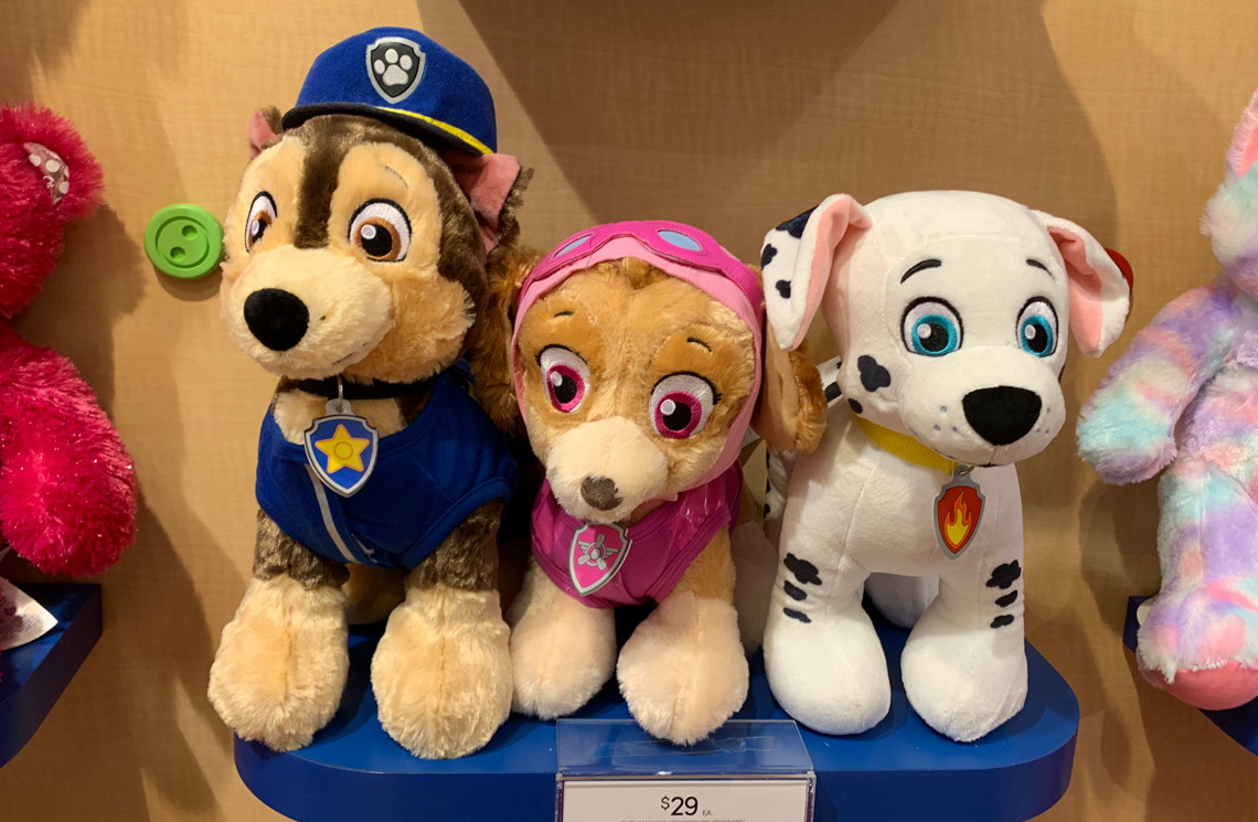 graphic about Build a Bear Coupon Printable identified as Produce A Undertake Discount codes - The Krazy Coupon Woman