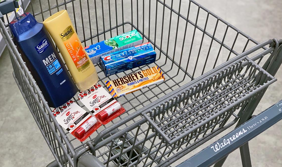 My-Shopping-Haul-Suave-VE-1.31