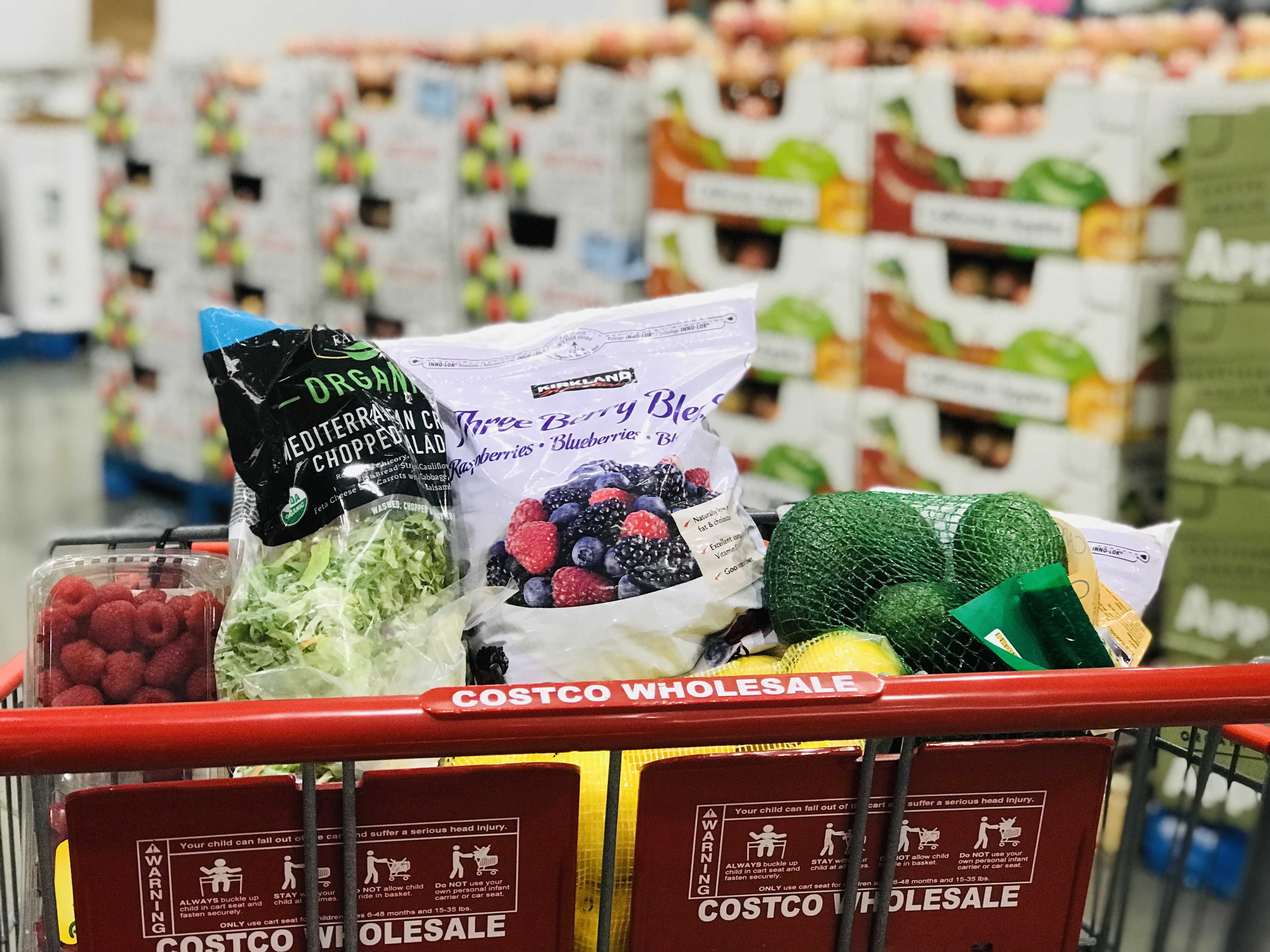 Clean Eating? Costco's Got 19 Products You'll Love - The