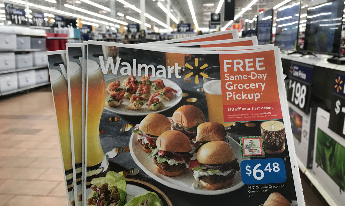 Walmart Coupons The Krazy Coupon Lady