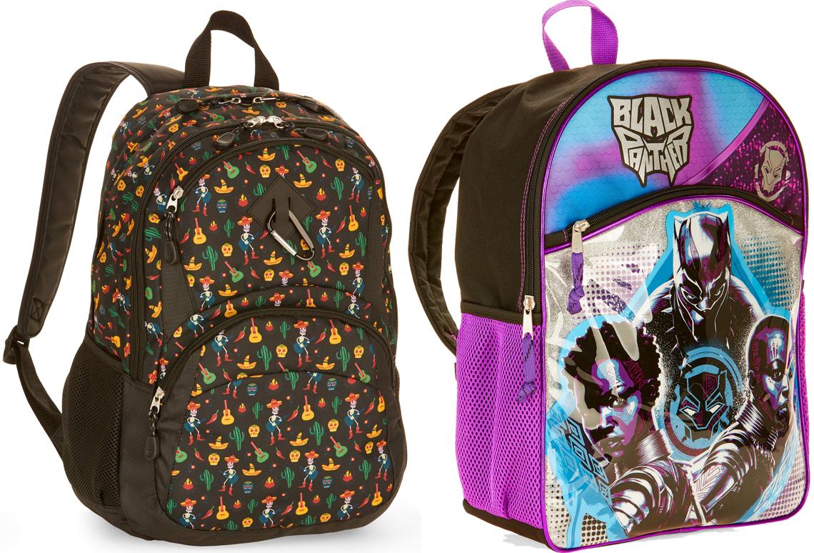 399f603f3e Buy 1 No Boundaries Girls  School Backpack (reg.  14.88)  2.88