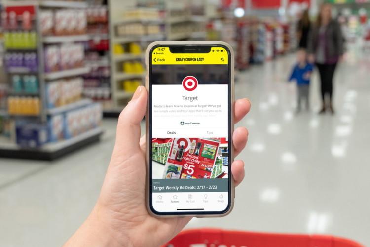 target discount codes may 2019