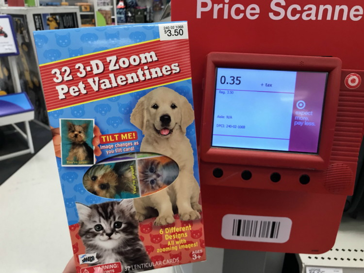 887f0242c112 90% Off Target Valentine s Day Clearance! - A Couponer s Life