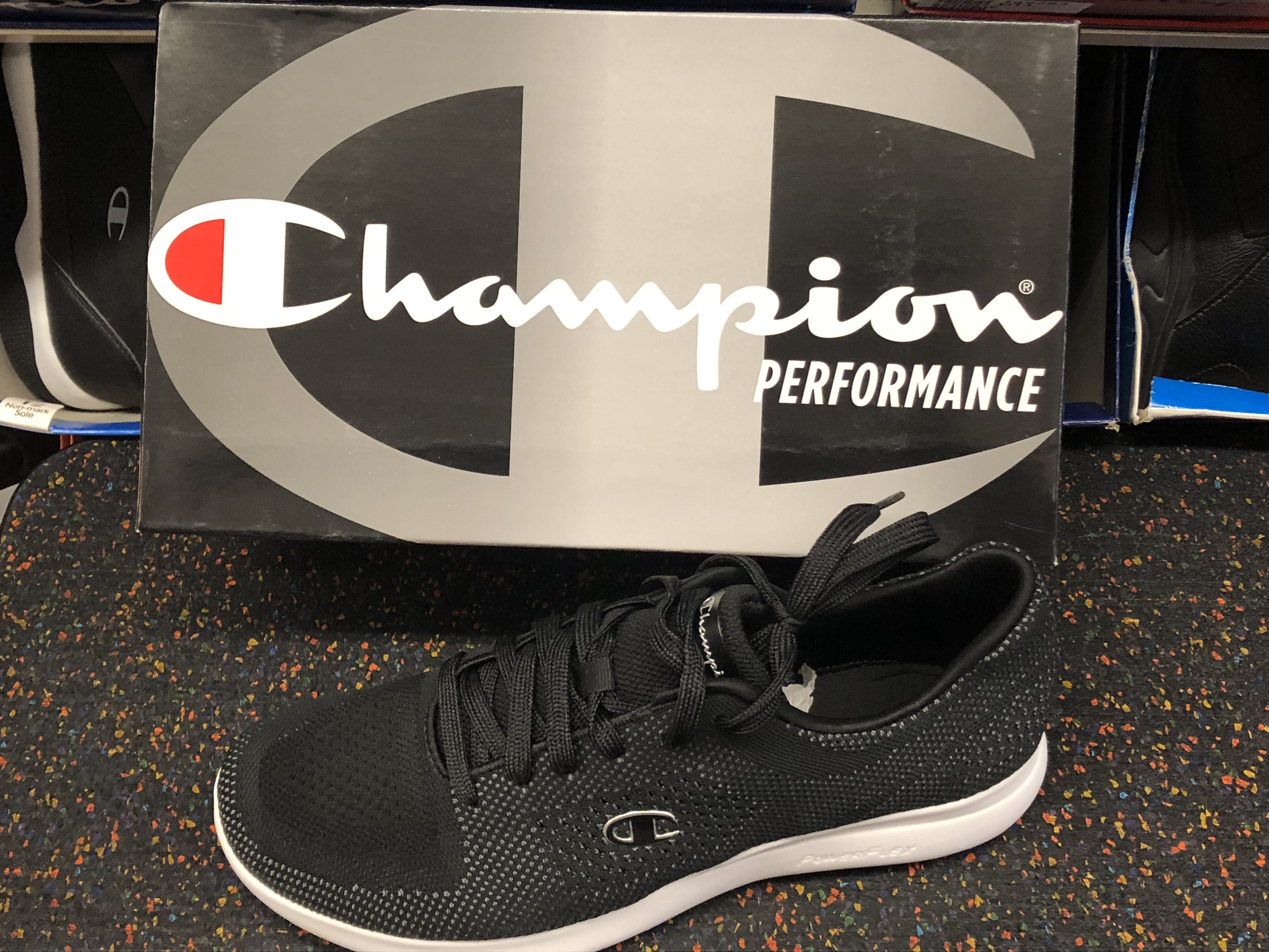 30b39a7e2e Bogo off mens running shoes at payless the krazy coupon lady jpg 4032x3024 Payless  men sneakers