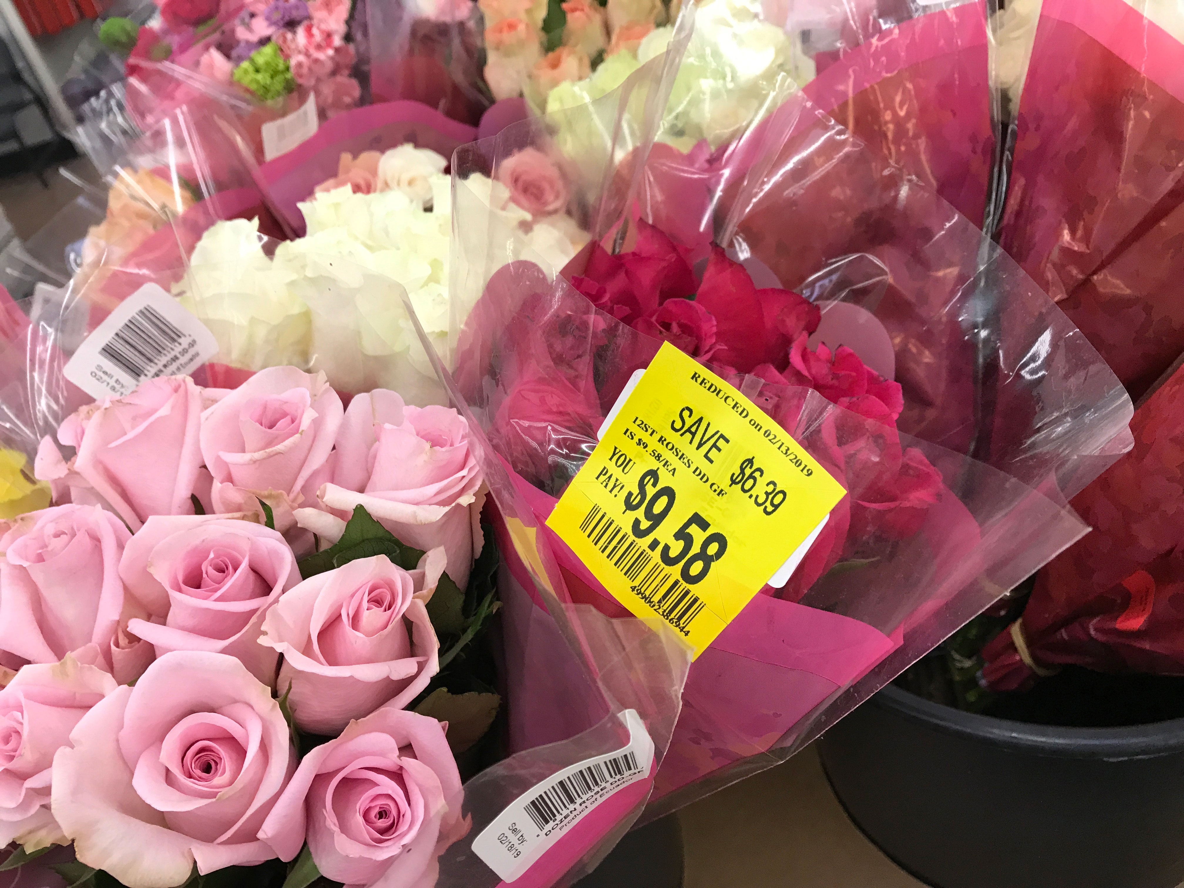 40da226cfe27 50% Off Valentine s Day Clearance at Walmart! - A Couponer s Life