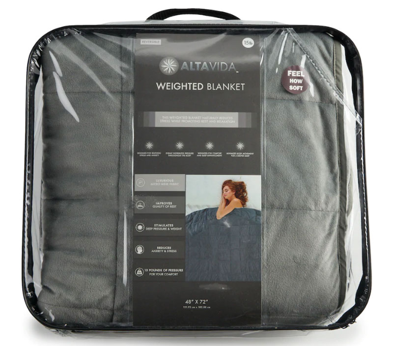 altavida-mink-weighted-blanket