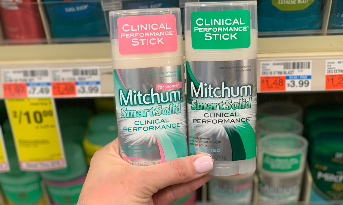 It is a photo of Impertinent Mitchum Deodorant Printable Coupon