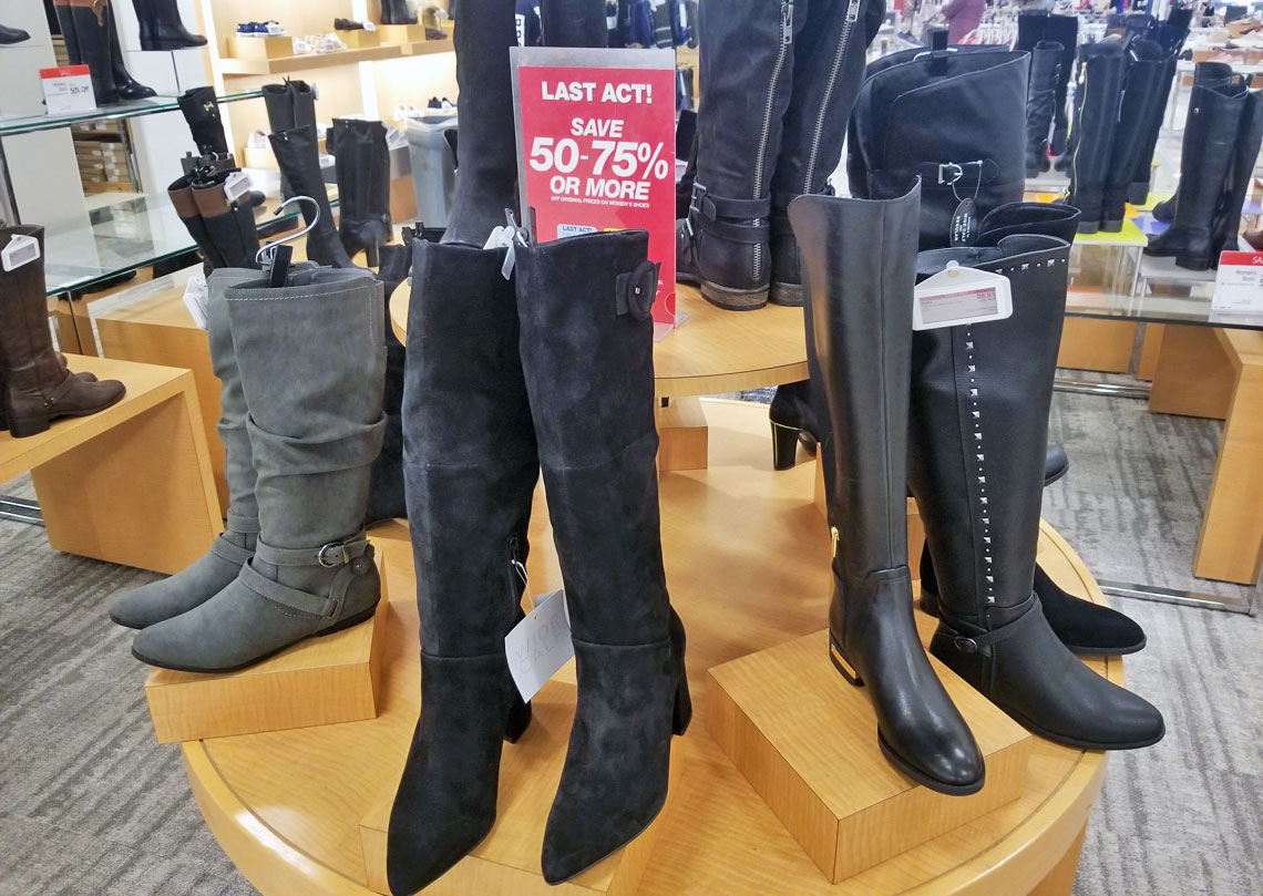 643a4fe153e Last Act Boots, as Low as $15.03 at Macy's! - The Krazy Coupon Lady