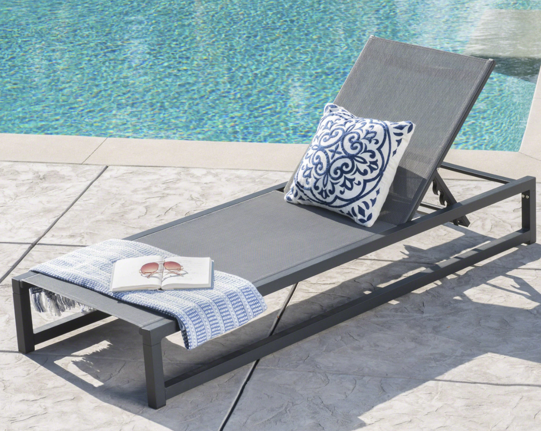 Huge Savings on Pool Chaise Lounge Chairs & Patio ... on Dollar General Chaise Lounge id=22799