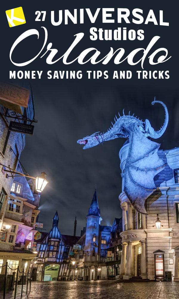 Universal Studios Orlando Tips And Tricks
