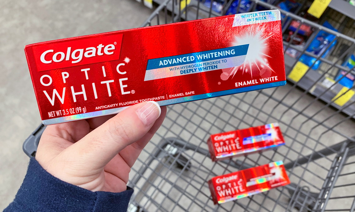 8f5e023f246f DealsPossible  5.04 Moneymaker on Colgate Toothpaste at Walgreens!