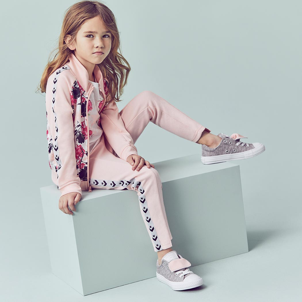 official photos fa279 d4bc4 Converse for Kids, as Low as  19.99 at Journeys! - The Krazy Coupon Lady