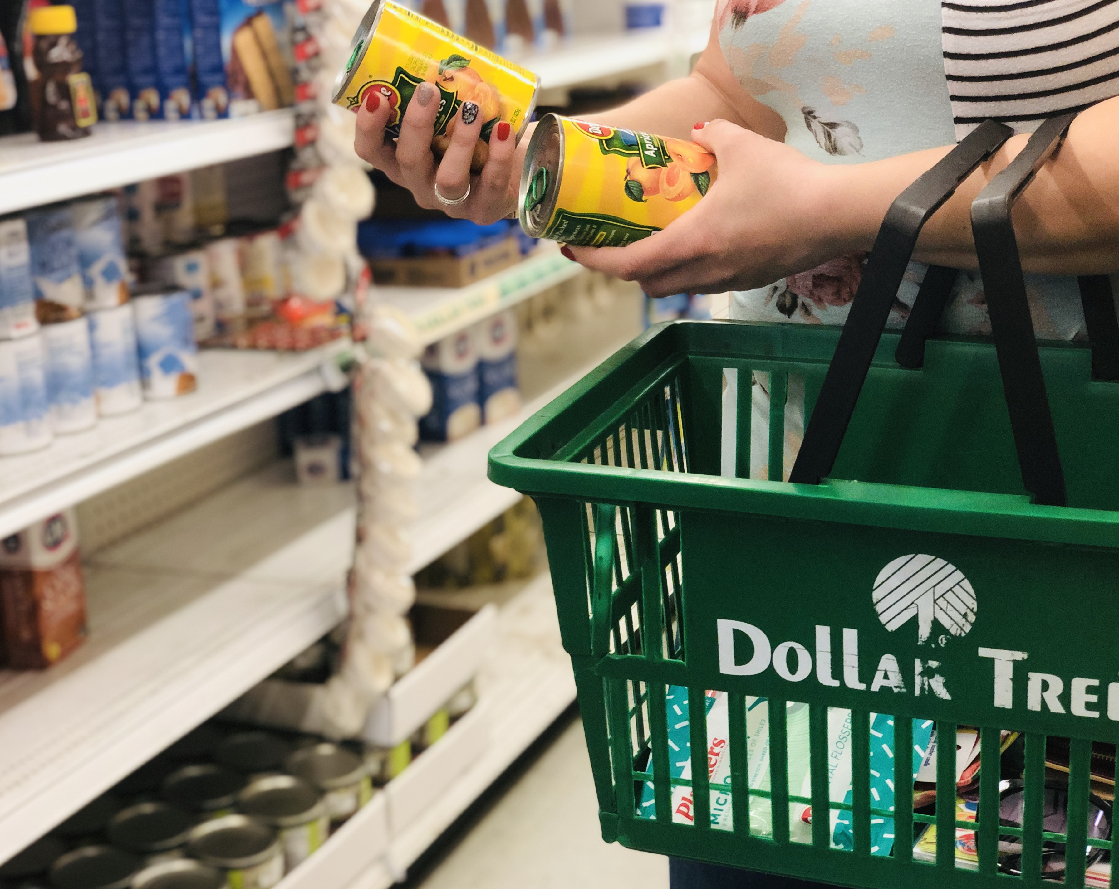 Dollar Tree Coupons - The Krazy Coupon Lady