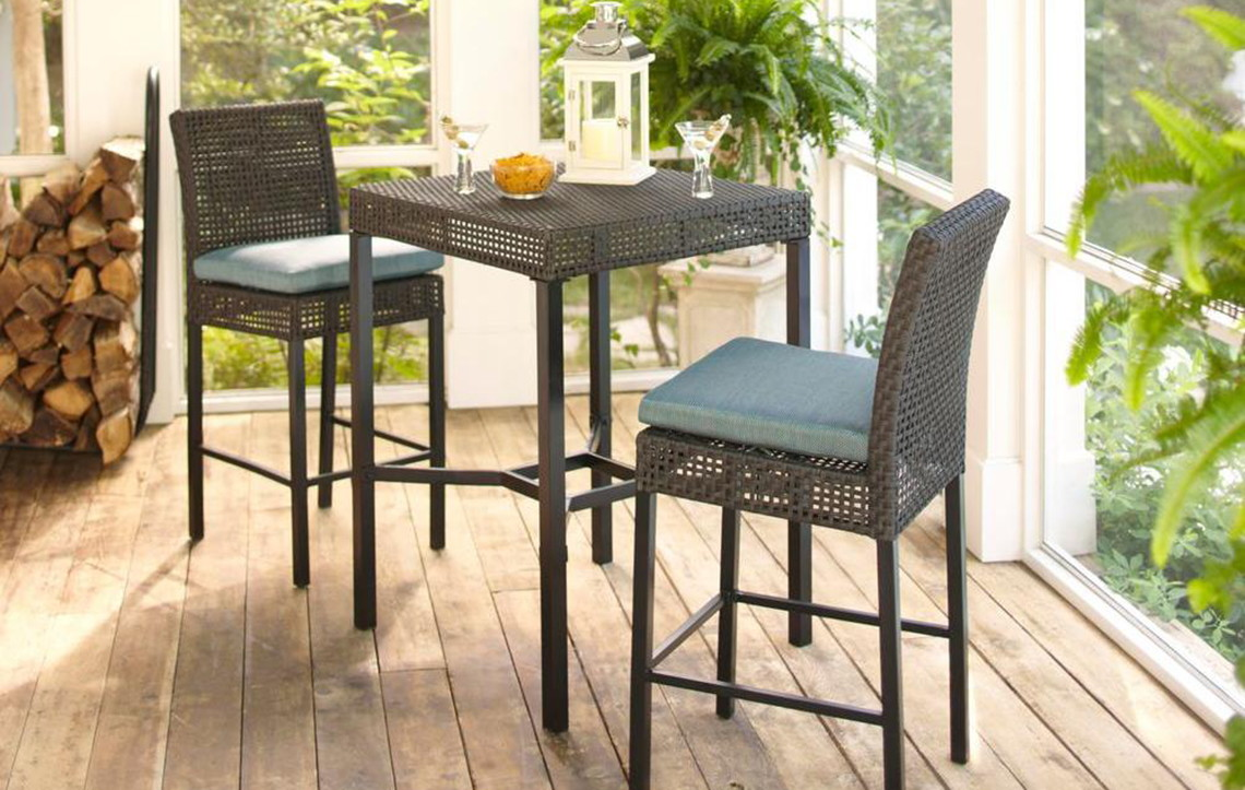 Today Only Save On Patio Furniture At Home Depot A Couponer S Life